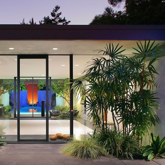 Pin By Jennifer Murphy On Mid Century In 2020 Architecture Architect New Homes