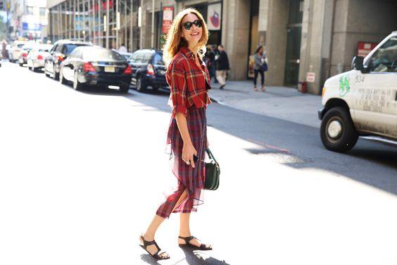 Street looks à la Fashion Week printemps-été 2014 de New York, Jour 3 http://www.vogue.fr/defiles/street-looks/diaporama/street-looks-a-la-fashion-week-printemps-ete-2014-de-new-york-jour-3/15087/image/821164