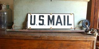 US Mail: