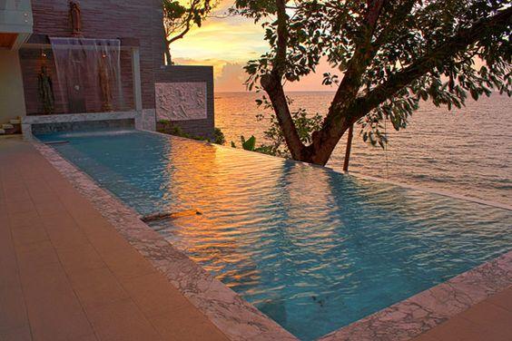 Opulent Villa Chi on Millionaires' Mile in Phuket Island, Thailand