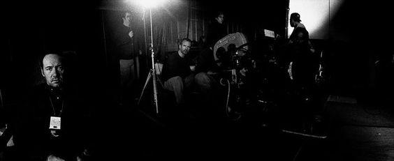 Top 16 des photos de Jeff Bridges prises pendant ses tournages, quand le dude passe de l'autre coté de l'objectif