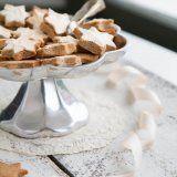 Festive Baking: Zimtsterne (German Cinnamon Star Cookies) | Anne's Kitchen