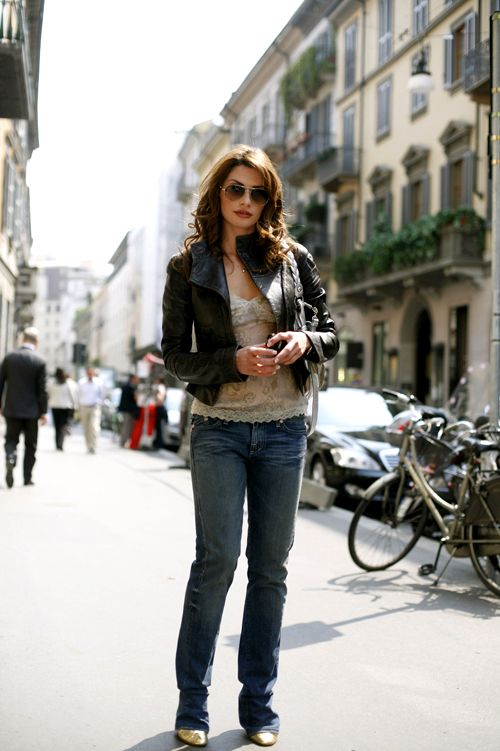 On the Street…..Via Montenapoleone, Milano « The Sartorialist