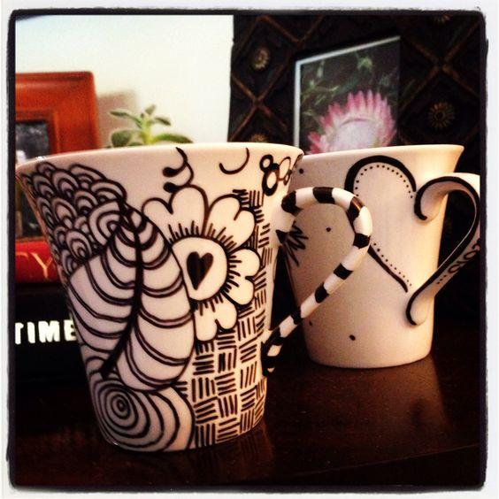 Canada Goose' discounts mugs