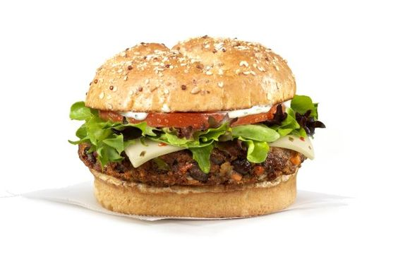 Black bean burgers, Bean burger and Black bean patties on Pinterest