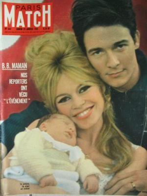 nicolas charrier fils de brigitte bardot | Blog de BBamiedesanimaux - Page 12 - Brigitte Bardot l'avocate des ...