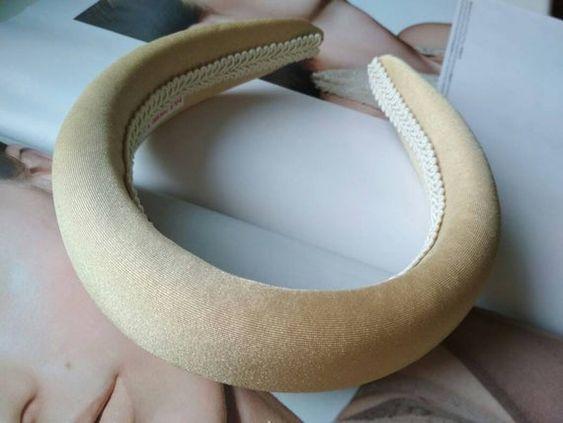 Personalised  blue satin 2cm headband//hairband//alice band ANY NAME