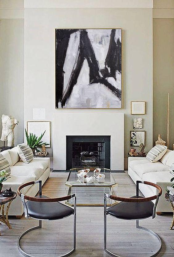 Dizzy Interior Modern Style Ideas