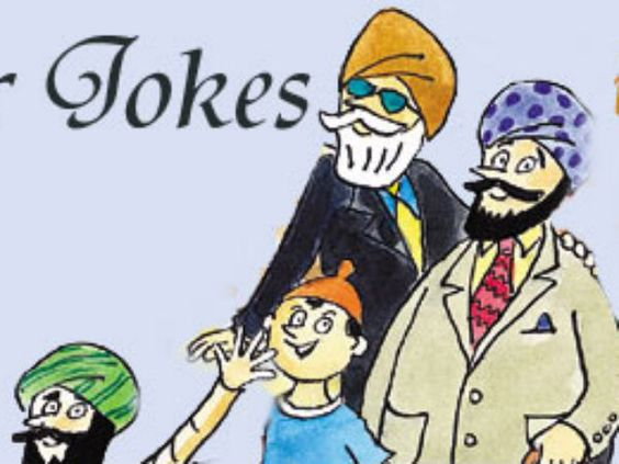 Ha ha ha...These are the Best #Sardar jokes ever...Put a smile on your face & Read more to know the #jokes !