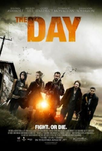The Day Poster 24inch X 36inch Full Movies Online Free Free Movies Online Thriller Movies
