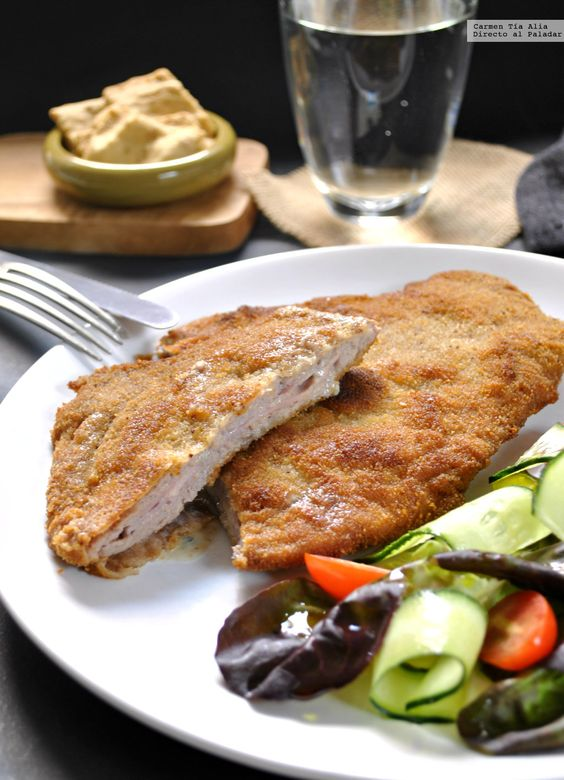 El cachopo es uno de los bocados más populares de la gastronomía asturiana…