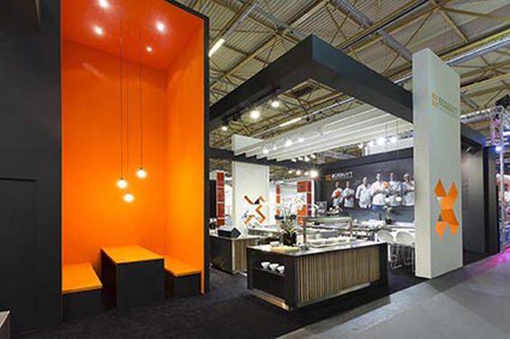 Bossuyt grootkeukens specialist in kitchen installations for Design hotel franken