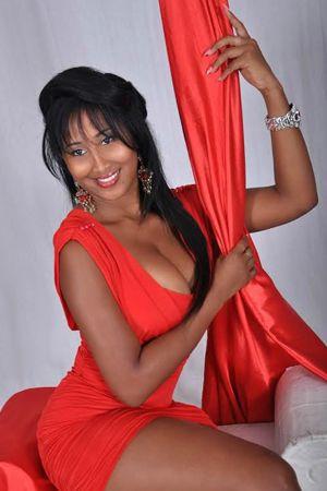 dominican single women