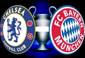 Bayern Munich VS Chelsea Live Streaming : UEFA Super Cup 2013 | Live Soccer Streaming