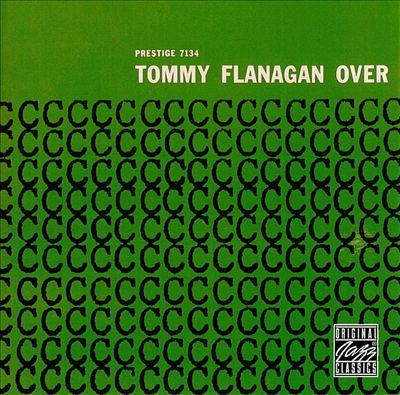 Tommy Flanagan / Tommy Flanagan Trio - Overseas