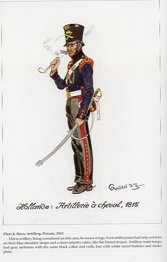 sabre d'officier holandais dans le style du modèle de cavalerie légère 1813 n°2 Ef78de838ae68d459534a4647e5d93d4