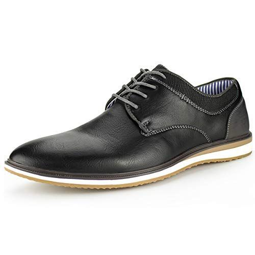 Merryland Men S Business Casual Oxford Shoes Fashion Products Business Casual Fashi In 2020 Mens Fashion Casual Shoes Mens Boots Fashion Tennis Shoe Outfits Summer