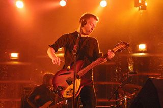 Radiohead (Foto: Public Address)