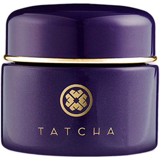 Tatcha Indigo Soothing Triple Recovery Cream (14205 RSD) ❤ liked on Polyvore featuring beauty products, skincare, face care, face moisturizers, colorless, face moisturizer, anti aging face moisturizer and anti aging face care