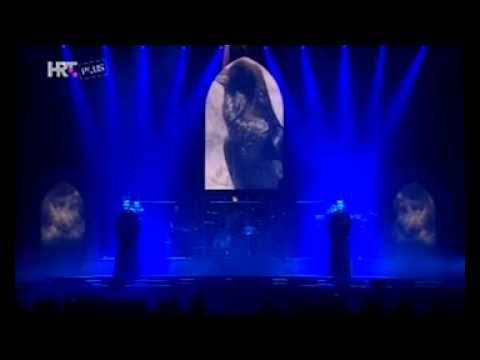▶ Gregorian : Live in Zagreb 2011 ( The Dark Side of the Chant Tour ) - YouTube