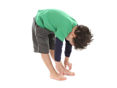 ragdoll pose uttanasana benefits stretches legs and