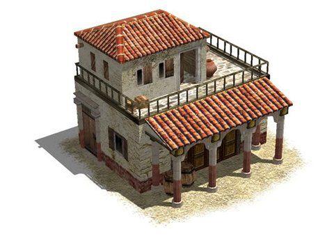 0adromanhouseftw Jpg Photo By Purepics Photobucket Roman House Ancient Houses Ancient Roman Houses