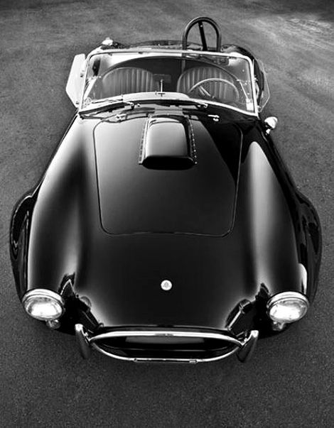 1965 Shelby Cobra. The AC Cobra, sold as the Shelby AC Cobra and Shelby Cobra in the United States of America, is an Anglo-American sports car with a Ford V8 engine, produced intermittently in both the UK and United States of America since 1962.