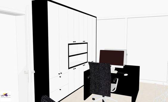 Pinterest de idee ncatalogus voor iedereen - Ontwerp huis kantoor ...
