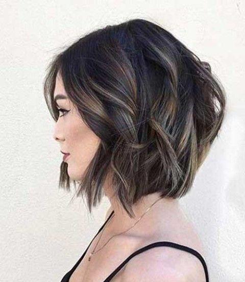 Pin Auf Haarschnitt