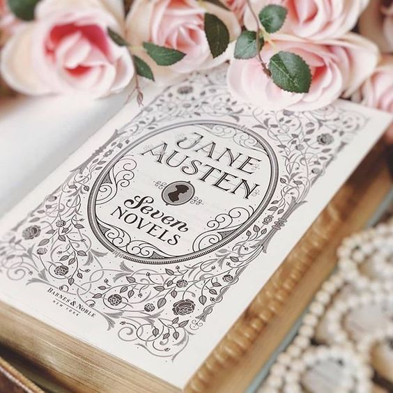 @pembertea posted to Instagram: #JaneAusten #Austen #Austenite #Janeite #JaneAustenFan #love #novel #novels #books #book #Pride and Prejudice #Sense and Sensibility #Persuasion #Emma #Northanger Abbey #Mansfield Park #bookstagram #bookish #regency #regencyromance #england