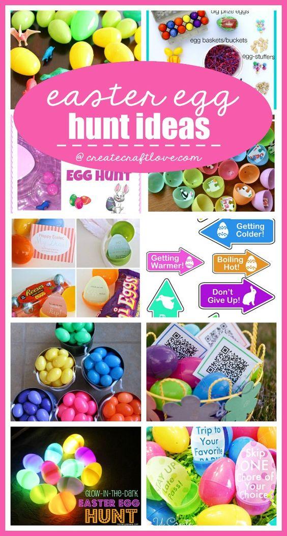 Egg Hunt Easter Eggs And Hunt 39 S On Pinterest