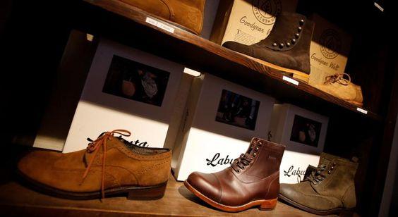 Portugal já exporta mais calçado do que produz