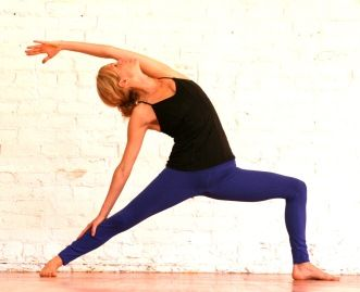 Yoga - the full body workout