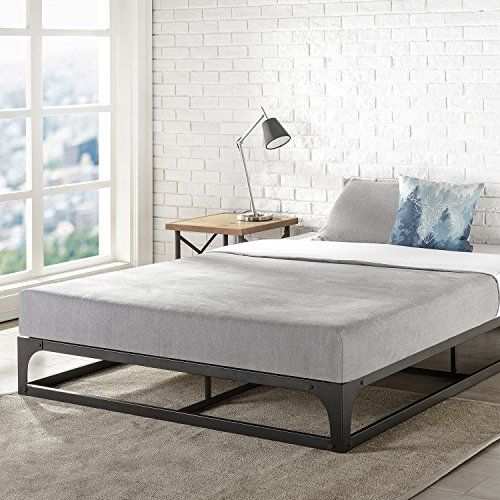Durable Bed Frame For Your Coziest Dreams Rest In Comfort And