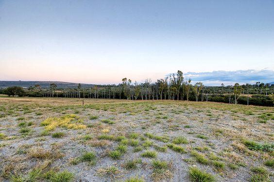 Construye tu #casadecampo en #RanchoLaLoma #SanMigueldeAllende con #vistas espectaculares