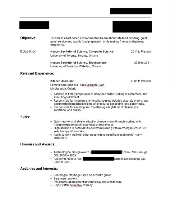 Job resume, Resume and Volunteers on Pinterest Write Resume First Time With No Job Experience Sample - Write Resume First Time With No