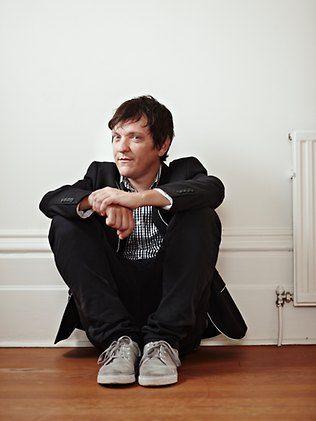 Chris Lilley, 2011.