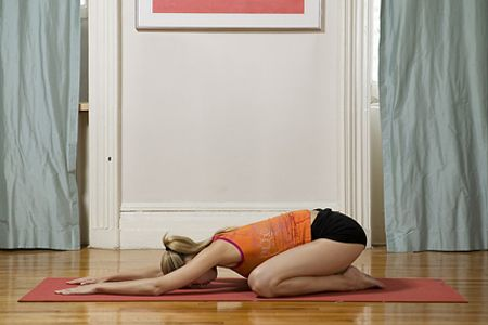 Pinner says...Best Yoga for Women    Practice these exercises at least three times a week for optimal overall health