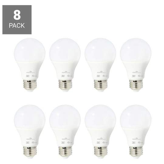 Led Light Bulbs Cheap Price From Ledmyplace In Usa Energy Efficient Reduces Energy Consumption By 80 Dimmable Dimmable Led Lights Led Bulb Led Light Bulb