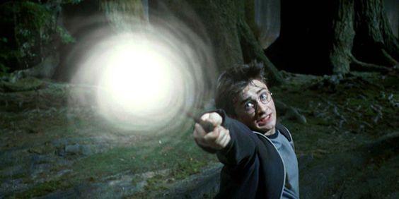 Todos los hechizos de Harry Potter en un sólo vídeo