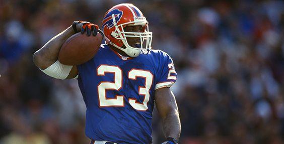 Antowain Smith (1997-2000) 2,932 career yards, 26 rushing touchdowns
