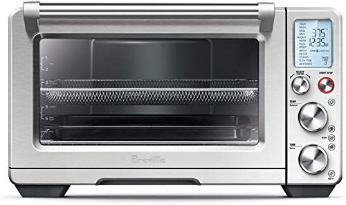 Best Seller Breville Bov900bss Convection Air Fry Smart Oven Air
