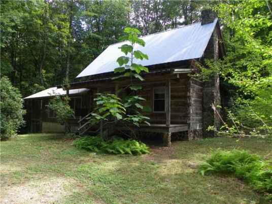 Mountain City Tn Cabin Outdoorwood With Images Log Cabin