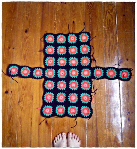 ... faz bem aos olhos: Crochet