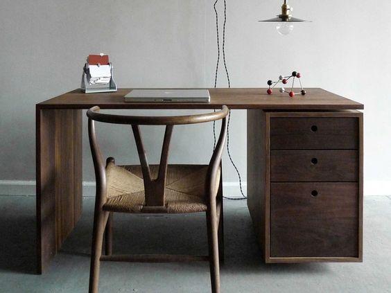 workstead desk.