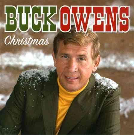 Buck Owens - Christmas