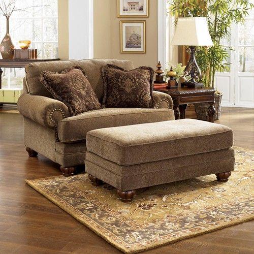 Furniture Nooks And Ottomans On Pinterest