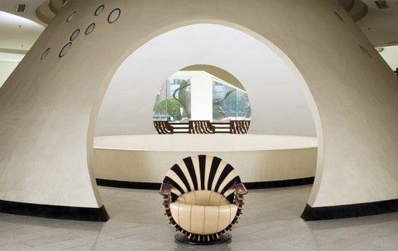 This Week in Design: Art Deco Style - The Interior Project