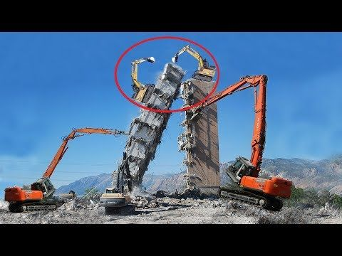 Youtube With Images Demolition Forestry Heavy Equipment