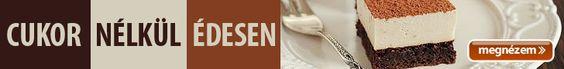 Hókifli receptek | NOSALTY – receptek képekkel